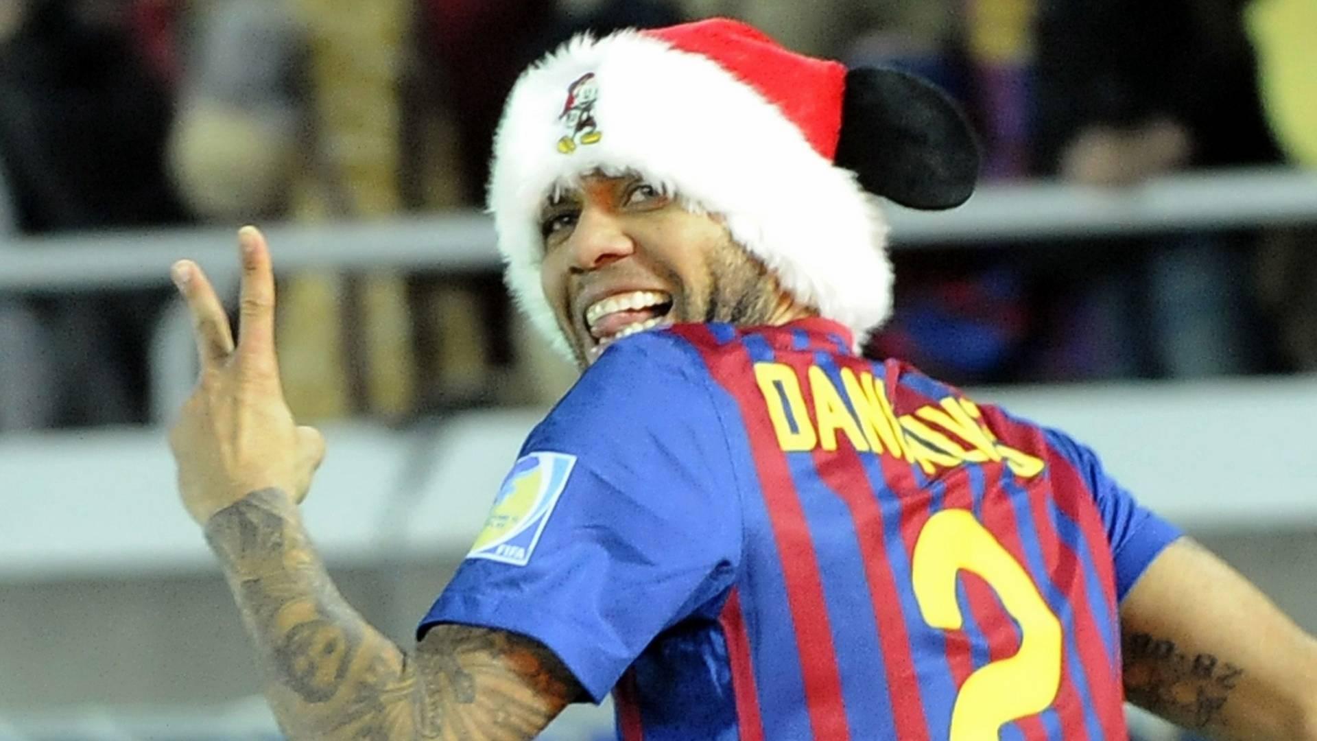 Le PSG pense toujours à Alves thumbnail