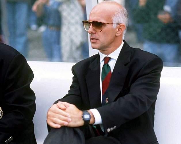 Arrigo Sacchi, partie 1