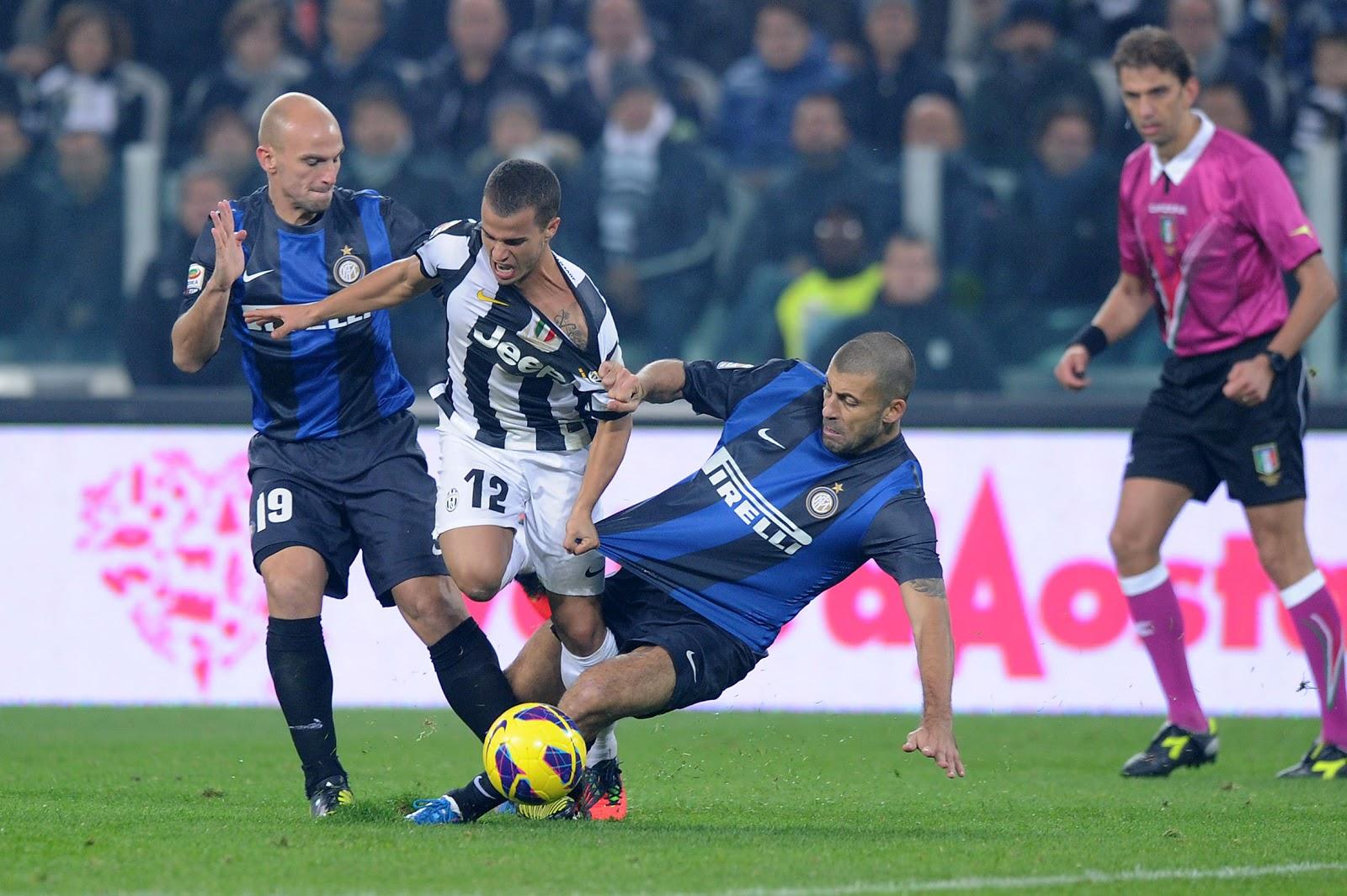 Juve-Inter